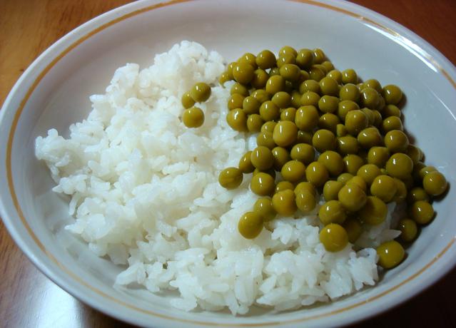 Как похудеть с помощью риса, вымоченного в воде: питание для.